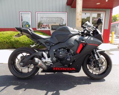 2018 Honda CBR1000RR Supersport Janesville, WI