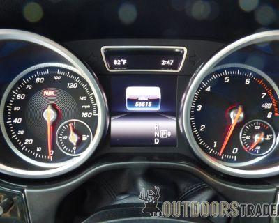 FS 2016 Mercedes-Benz GLE 400