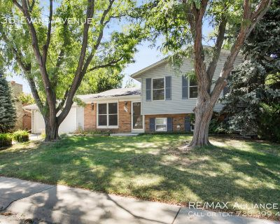 Fantastic Tri-Level Louisville Home ready for you!