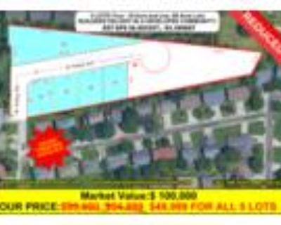 1.45 Acres for Sale in Columbia, MO