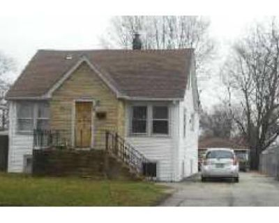 3 Bed 2 Bath Foreclosure Property in Villa Park, IL 60181 - N Yale Ave