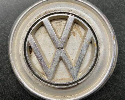 VW - Ghia - Nose Emblem