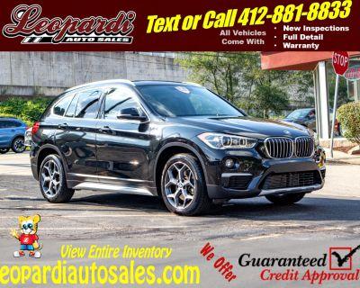 Used 2016 BMW X1 AWD 4dr xDrive28i Brazil