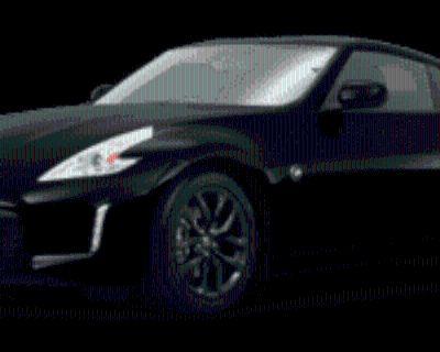2019 Nissan 370Z Base Coupe Automatic