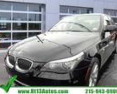 Used 2009 BMW 535XI For Sale