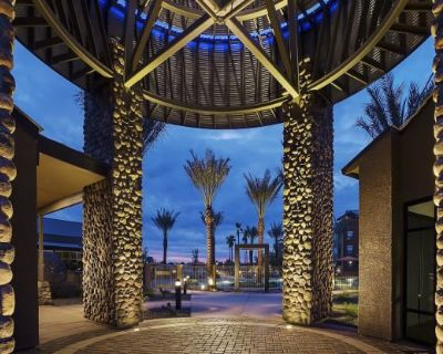 Noria Robson Luxury Apartments