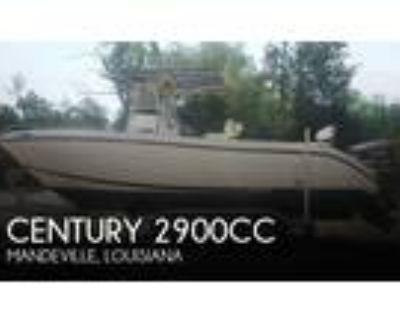 29 foot Century 29