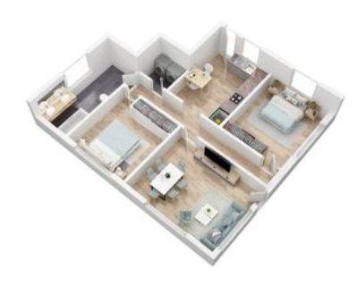 2656 Magnolia Avenue #2656, Los Angeles, CA 90007 2 Bedroom Apartment