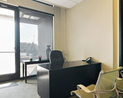 Private Office for 3 at SmartSpace- Denver