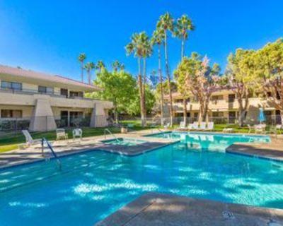 2822 N Auburn Ct #208, Palm Springs, CA 92262 1 Bedroom Condo