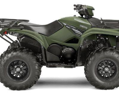 2021 Yamaha Kodiak 700 EPS ATV Utility Asheville, NC