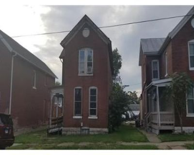 Foreclosure Property in Quincy, IL 62301 - S 12th St