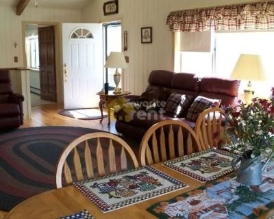 3 bedrooms 2 bathrooms large home in Ward