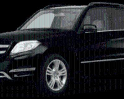 2013 Mercedes-Benz GLK GLK 350