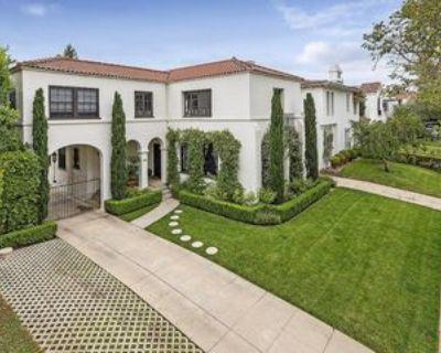 135 S Orange Dr #L, Los Angeles, CA 90036 3 Bedroom Apartment