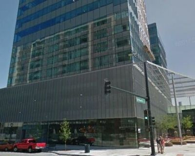 Ground Retail Space For Lease at Union Tower West