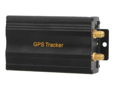 Vehicle Car Gps Tracker 103a Car Alarm System