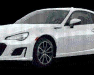 2017 Subaru BRZ Premium