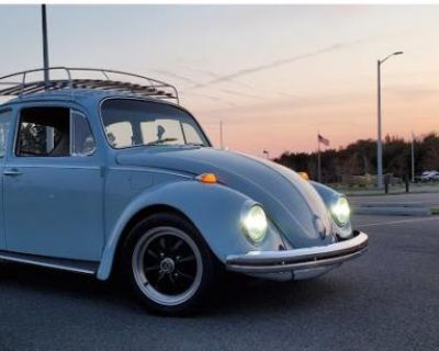 1968 Beetle - Excellent Condition