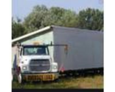 Lot Available to Rent in South Saint Joseph! We will help you move!