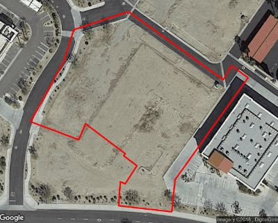2.22 Acres Previously Approved for Hotel & Restaurant