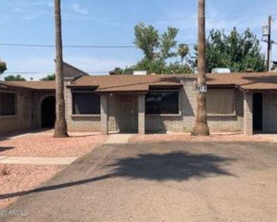 2320 W Hayward Ave #5, Phoenix, AZ 85021 2 Bedroom Apartment