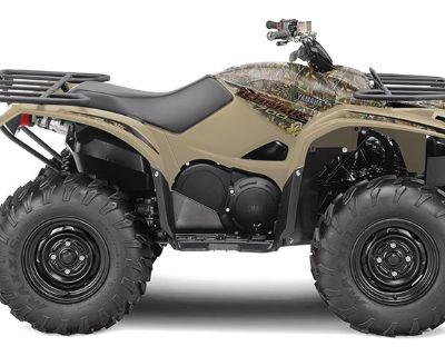 2020 Yamaha Kodiak 700 ATV Utility Norfolk, VA