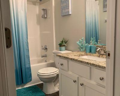 "Newly Renovated Sapphire ""Suite"" Dream 2 Bedrm Studio - Riverdale"