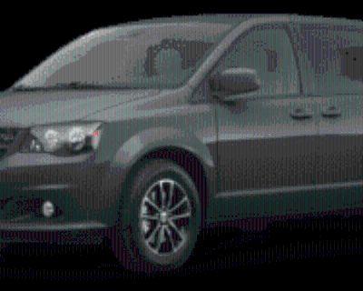 2019 Dodge Grand Caravan SE Plus