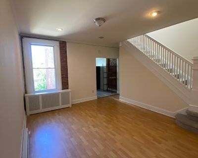 4 Bedroom Townhouse next to Howard University Available NOW!