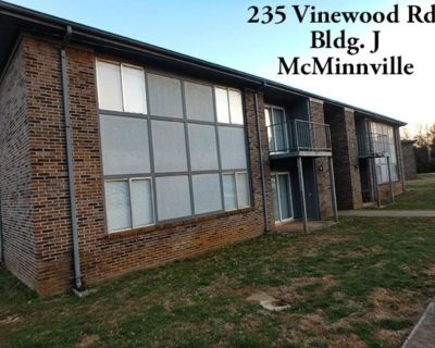 2BR/2BA apartment for rent