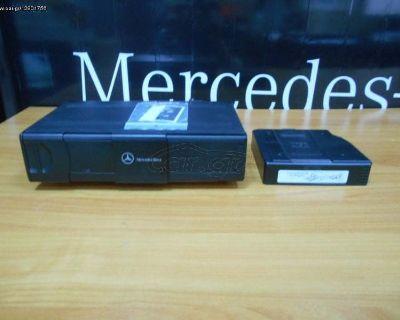 Mercedes Brand New 6 Cd Changer- C Class W203 - S203 - CLK C209 - A209 - S Class