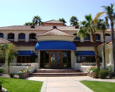 2 Bedroom Townhouse In A Beautiful Resort Like Setting - Val Vista lakes - Val Vista Lakes