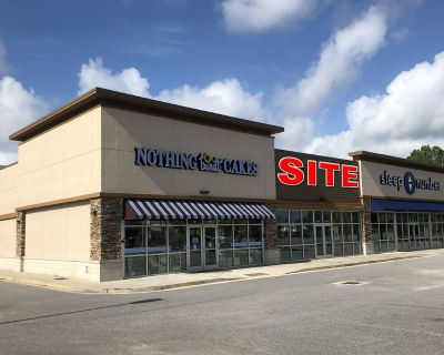 Retail Space on Out Parcel of Bel Air Mall