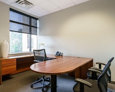 Private Office for 3 at Access Office Business Center