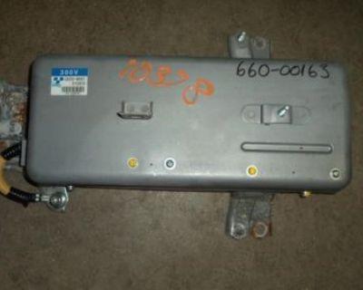 06 07 08 09 10 Highlander Conv/invert/charger 334655
