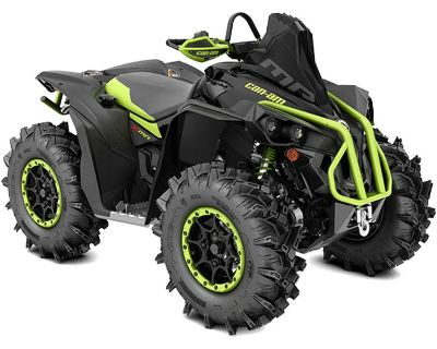 2021 Can-Am Renegade X MR 1000R ATV Sport Lafayette, LA