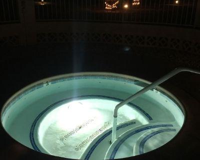William Krisel Mid-Century Modern 2 bed/bath PET FRIENDLY - Palm Desert