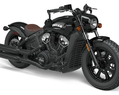 2021 Indian Scout Bobber Cruiser Waynesville, NC