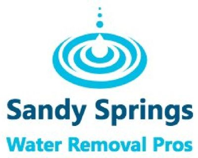 Sandy Springs Water Removal Pros