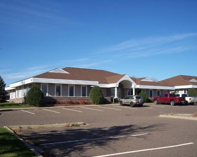 For Lease | Professional Office Space | White Bear Lake