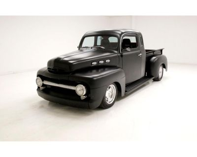 1948 Ford Pickup