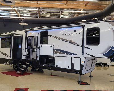 2021 Keystone Montana 384BR HC