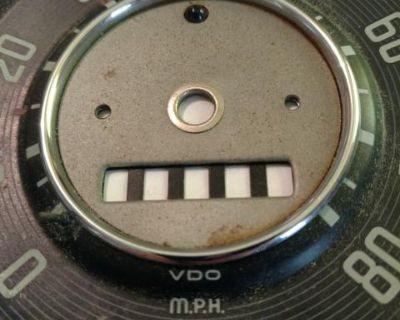 SpeedO face