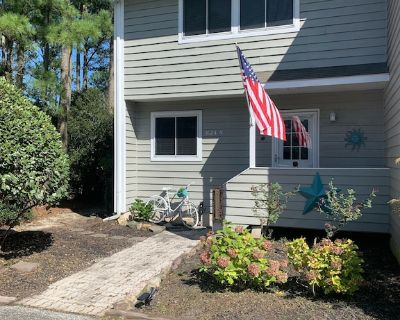 Quiet community, 1 mile to beach, shopping and restaurants in walking distance! - Bethany Beach