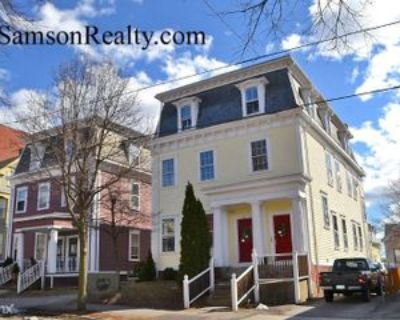 63 John St, Providence, RI 02906 1 Bedroom Condo
