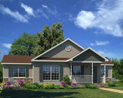 Home For Sale In Brimfield, Massachusetts