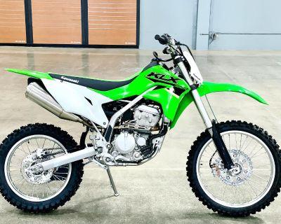 2022 Kawasaki KLX 300R Motorcycle Off Road Corona, CA