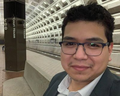 Michael G is looking for a New Roommate in Washington Dc with a budget of $1500.00
