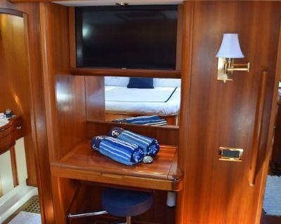 Luxury Sailing Yacht - Morehead City